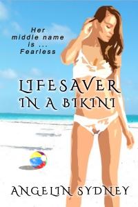 Lifesaver in a Bikini - Angelin Sydney