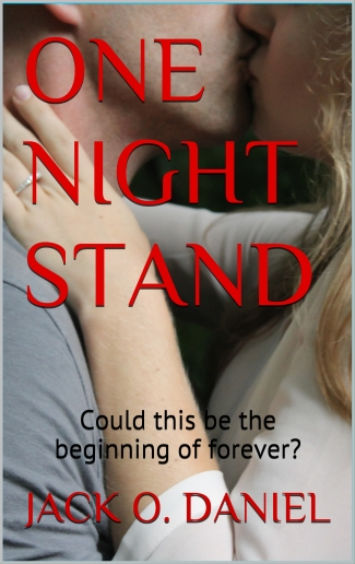 One Night Stand - new cover